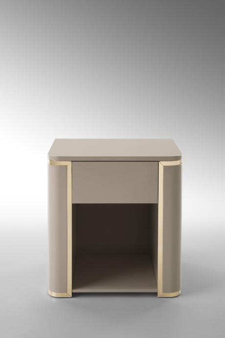 Fendi Casa presents its collection at the Milan Furniture Fair  Paperblogcasa