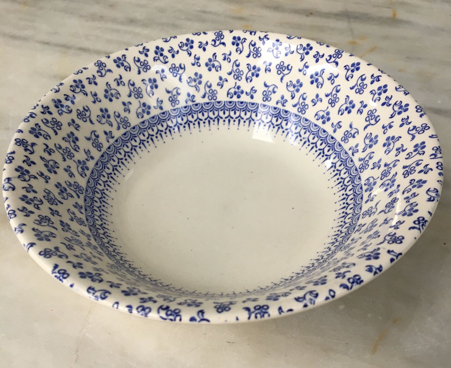 Vintage English Ironstone Tableware (EIT) Coupe Bowls - \ Provence Blue\  pattern | & Vintage English Ironstone Tableware (EIT) Coupe Bowls - "|1500|1225|?|3d4c73440a42fbe066ff7bff6e4853a2|False|UNLIKELY|0.33212706446647644