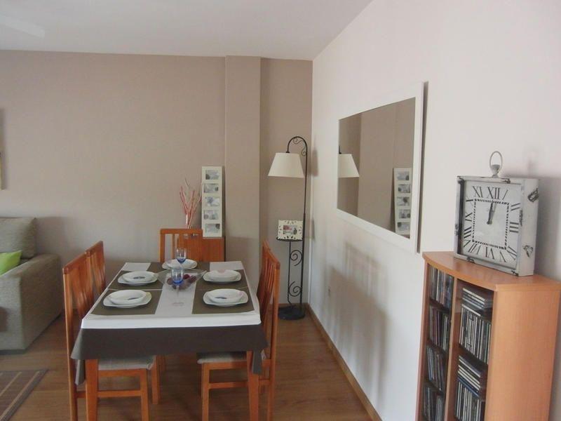 La casa de María José Leiro   Comedores, Muebles modernos y Toque de ...
