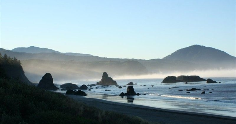 Rental Rates - China Mountain House | A Premier and Exclusive Vacation Home on the Oregon Coast