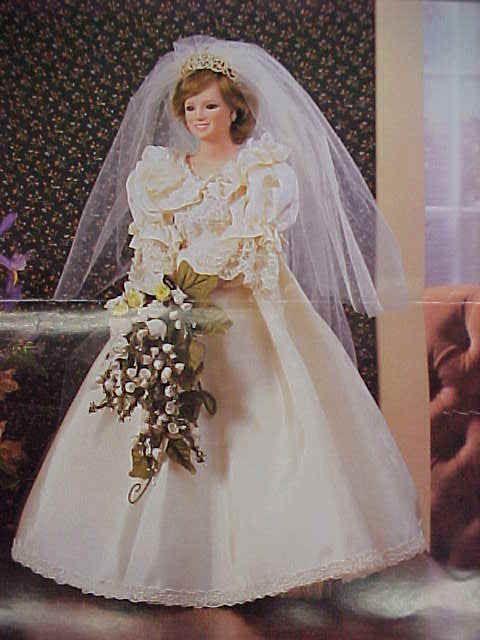 Princess Diana Doll   Dolls, Dolls, Dolls   Pinterest   Princess ...