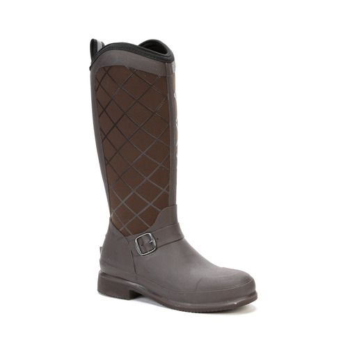 Muck Boots Women's Pacy II All Conditions Riding Boot-Chocolate ...