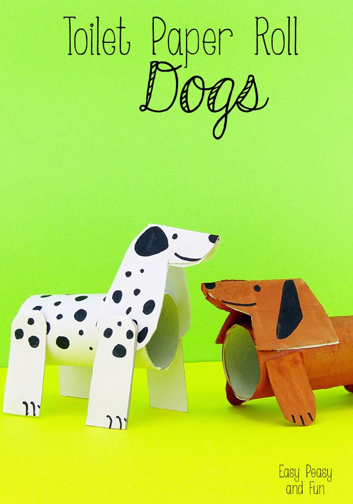 Toilet Paper Roll Dogs - Crafts With Toilet Paper Rolls Toilet - lost dog flyer template word