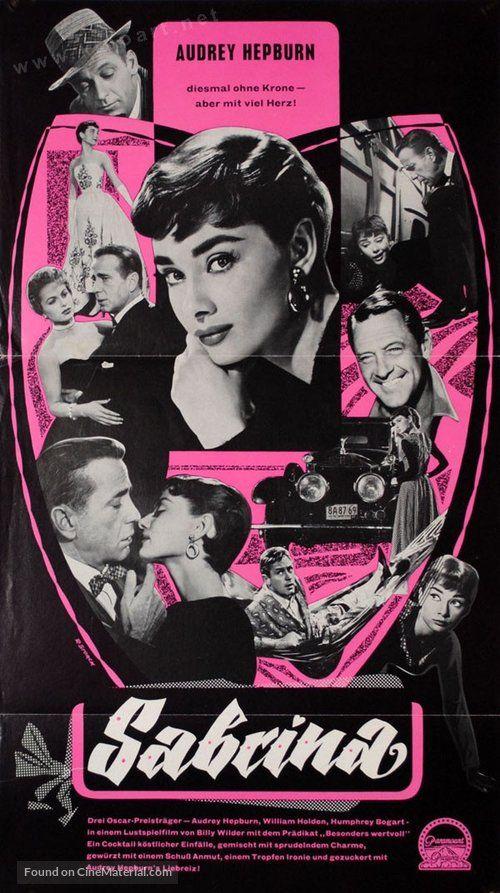 Sabrina Film Deutsch