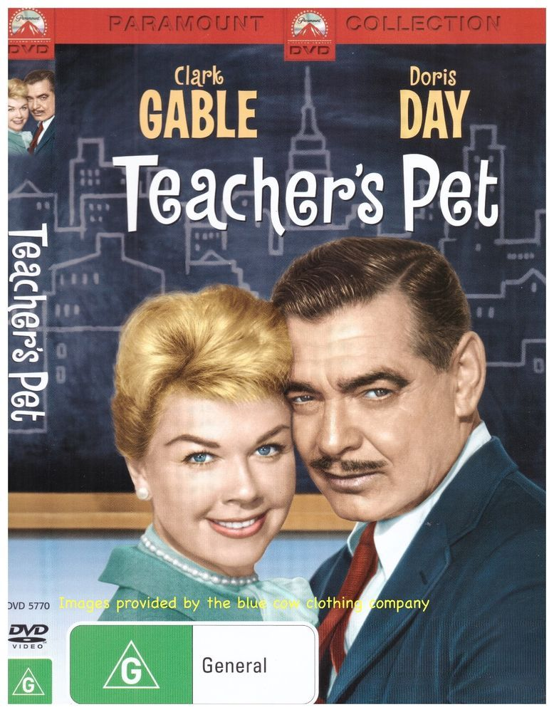 Watch Teacher's Pet Full-Movie Streaming