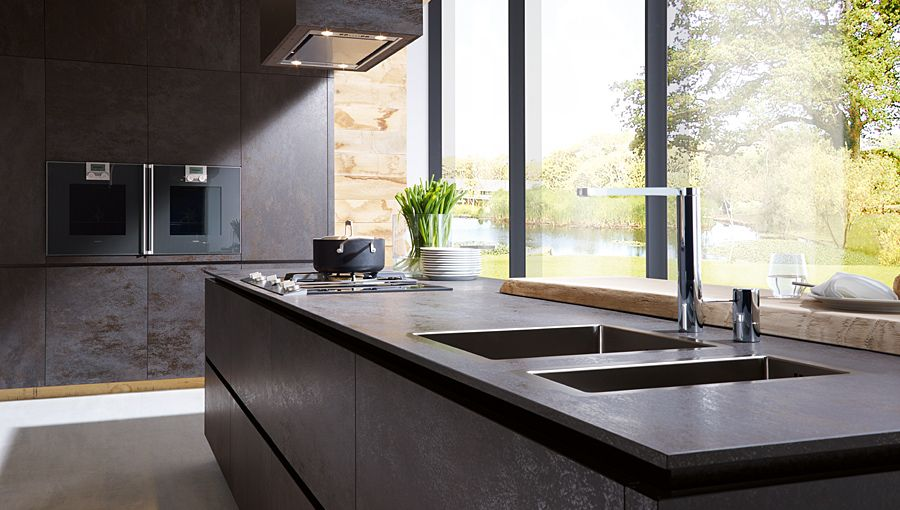 ALNOSTAR CERA ALNO Pinterest Design, Italia and Architecture - alno küchen grifflos