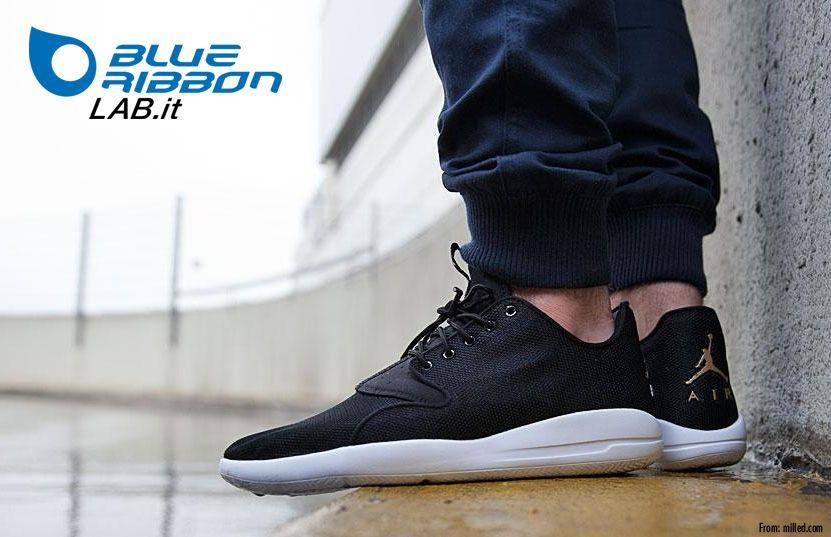 35e065c4082200 JUST LIFE STYLE™®  Air Jordan Eclipse Black Metallic Gold. Jordan Eclipse  Black