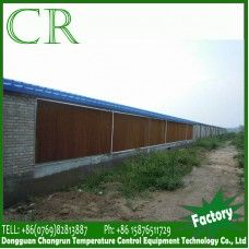 Swamp Cooler Filter Pads Evaporative Cooling Pad For Poultry Farms