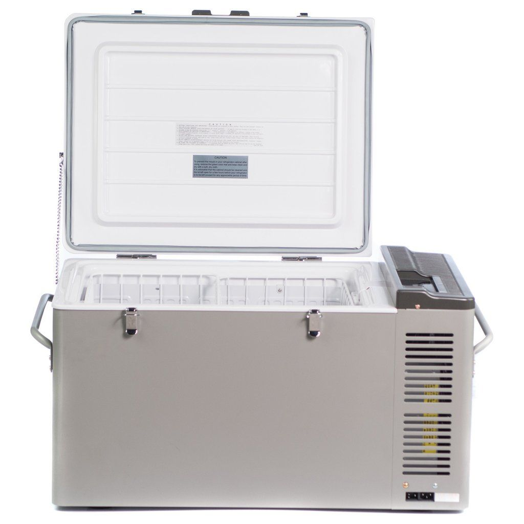 Engel - Portable Top Loading Fridge Freezer | Camper vans | Rv