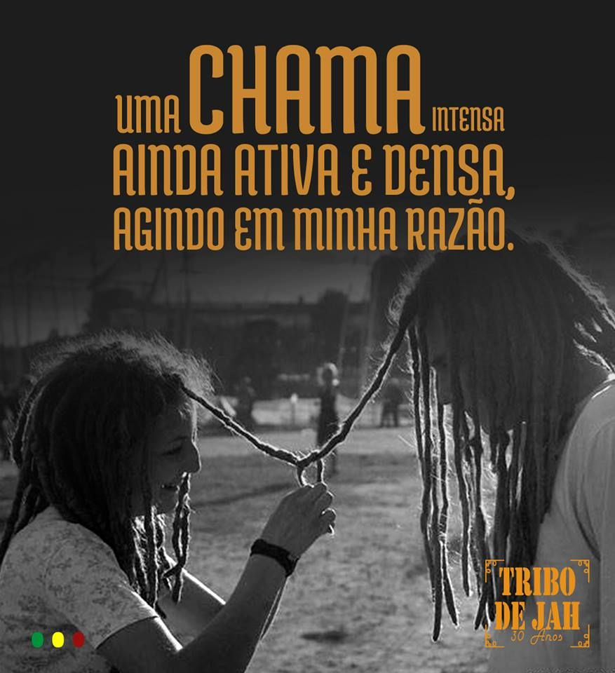 Tribo de Jah on | Reggae amo | Twitter, Tribos e Se sentindo