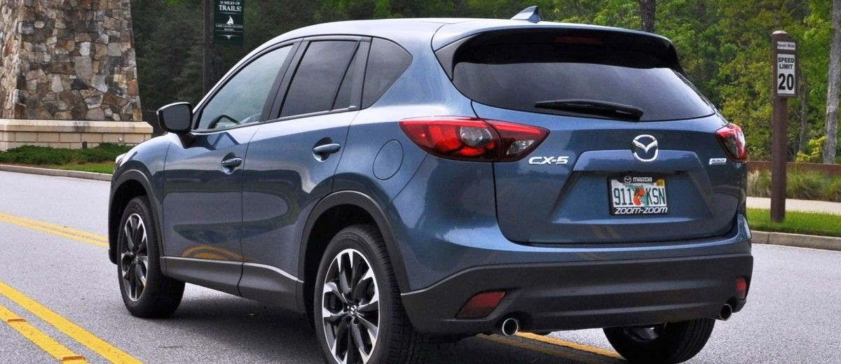 2016 Mazda CX5 Colors Mazda, Mazda cars, Touring