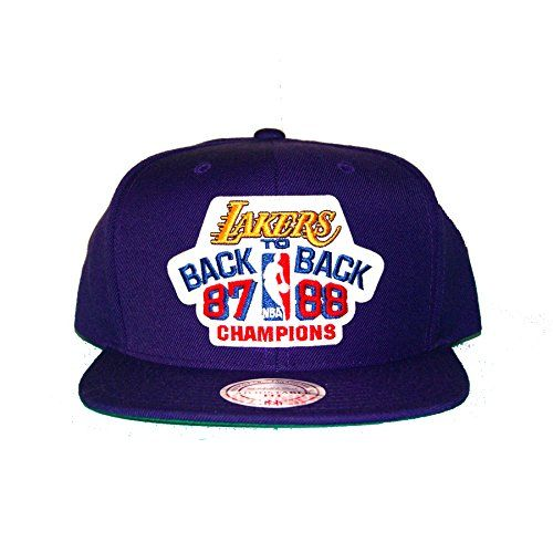 Lakers Cap, Back Back, Nba Champions, Los Angeles Lakers, Snapback Hats, Cap  D'agde, Baseball Hats