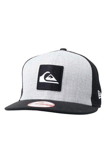 Quiksilver  Dug  Baseball Cap (Baby Boys) available at  Nordstrom ... e8eb8b1d827