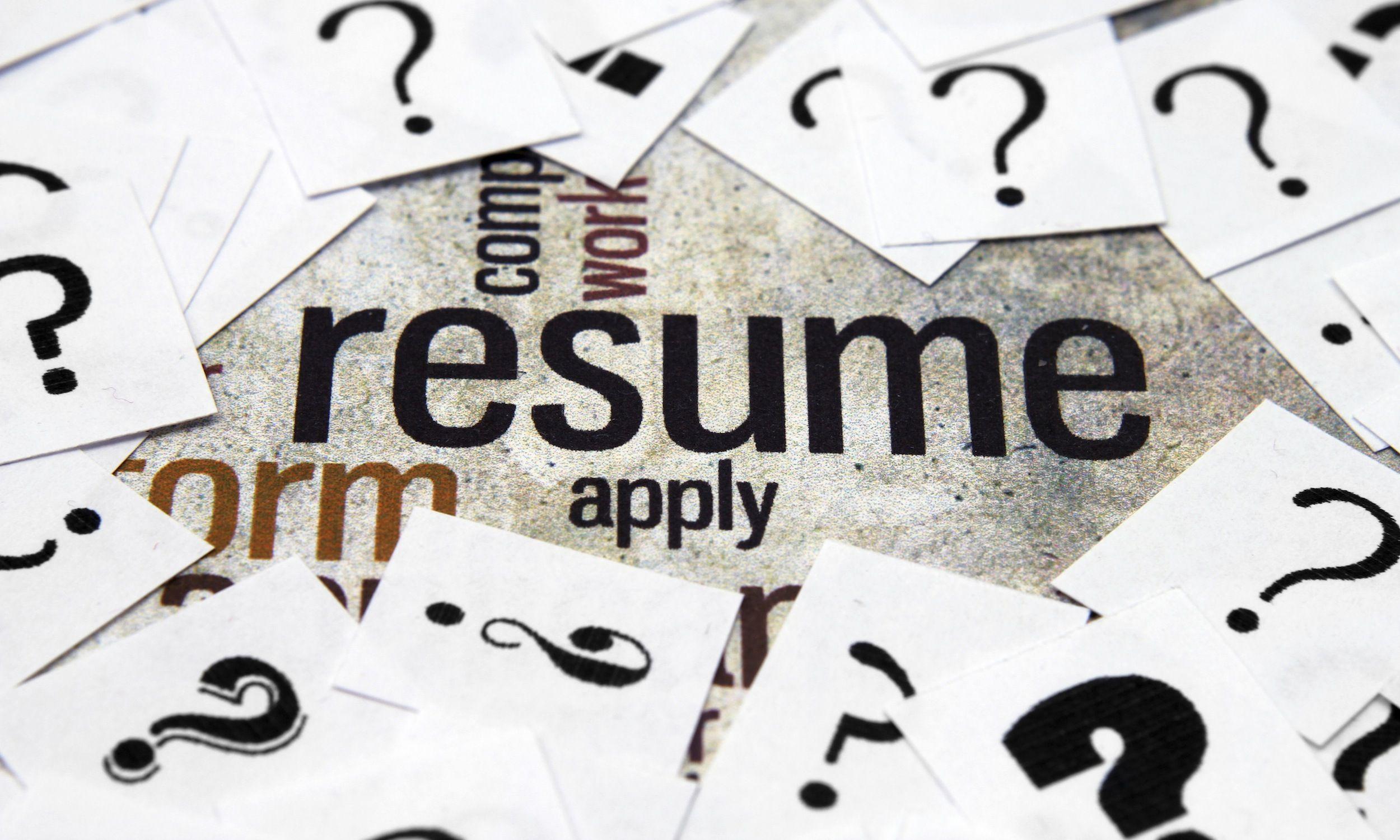 Pin by Gojobio on Video Resumes Job career, Job