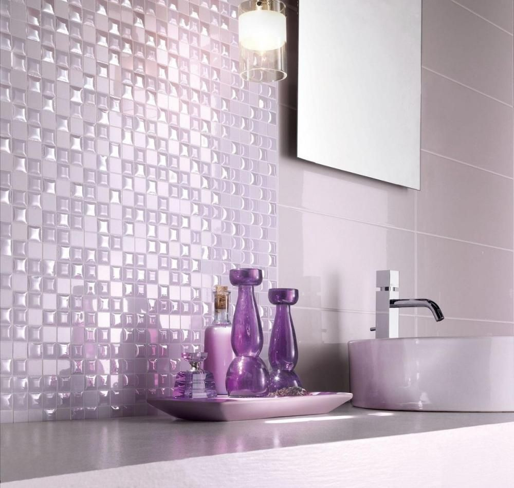 Purple bathroom accessories - 17 Best Images About Ideas For New Bathroom On Pinterest Toilet Purple Bathrooms And Stone Bathroom