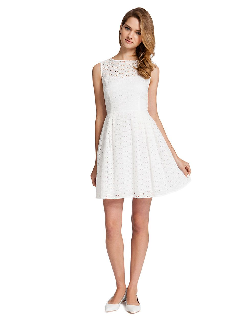 d9664448ac3 White Dress Lord And Taylor - Data Dynamic AG