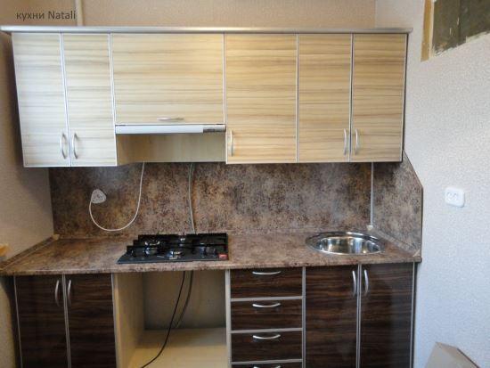 прямые кухни 2 метра фото