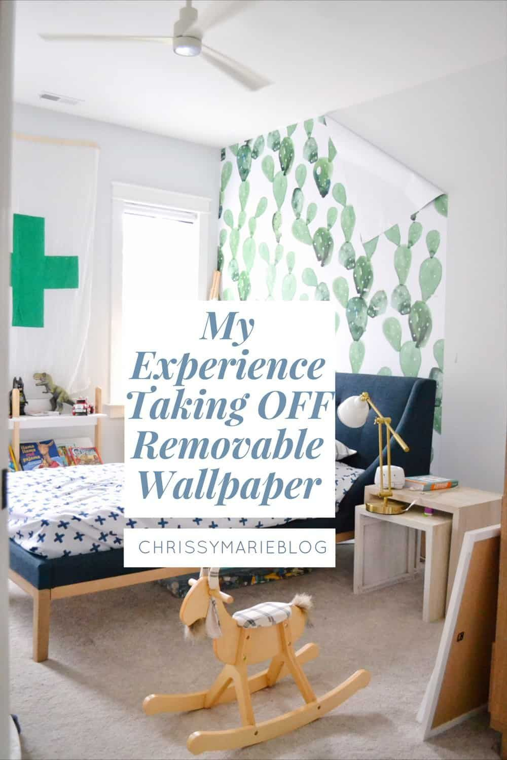 Does Removable Wallpaper Damage Paint Removable Wallpaper Home Decor Taking Off Wallpaper