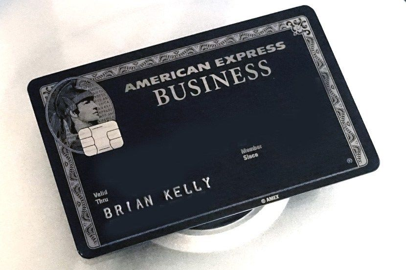Because cardholders generally have a much higher income (or at least the ability to pay back their cards), the card's customers are usually given a very high initial credit limit. 9 Amex Centurion Card Ideas Centurion Black Card American Express Centurion