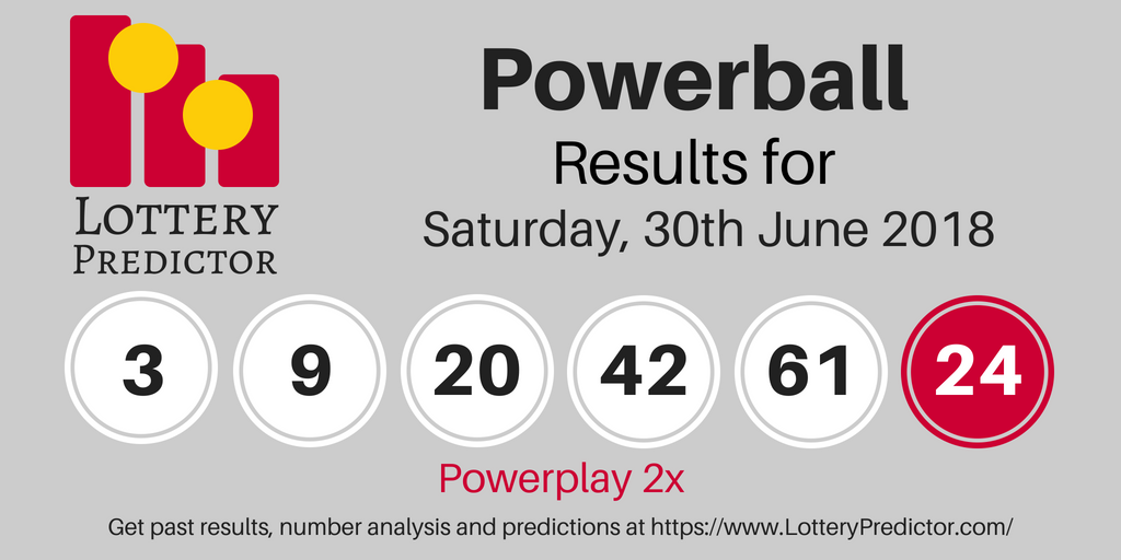 powerball numbers march 20 2020