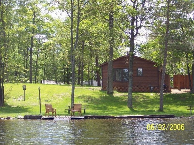 Cottage Vacation Rental In Tomahawk From Vrbo Com Vacation Rental Travel Vrbo Cottage Lake Vacation Cottage Cottage