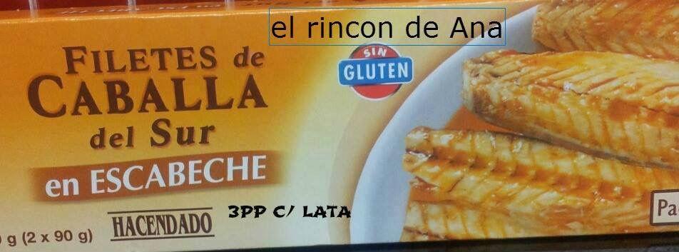 Pin De Isabel En Productos Propoins Dieta Puntos Filete Y Dietas