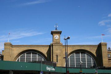 King's Cross #london