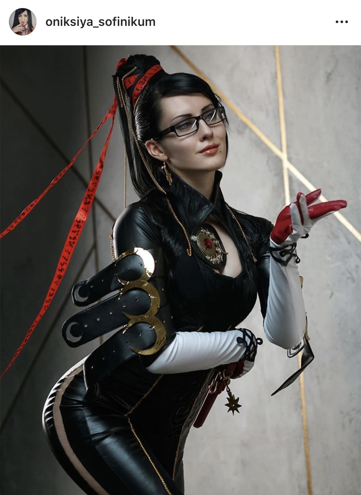 Bayonetta | Bayonetta, Cosplay woman, Best cosplay