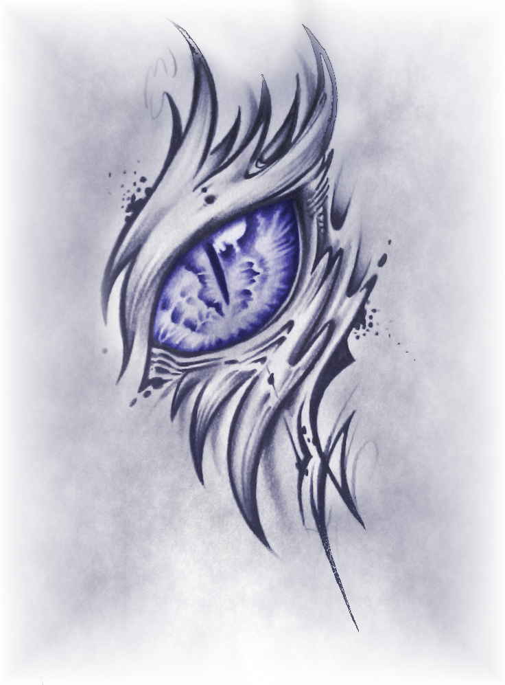 Artistic Eye Dragon Eye Drawing Eye Tattoo Dragon Artwork