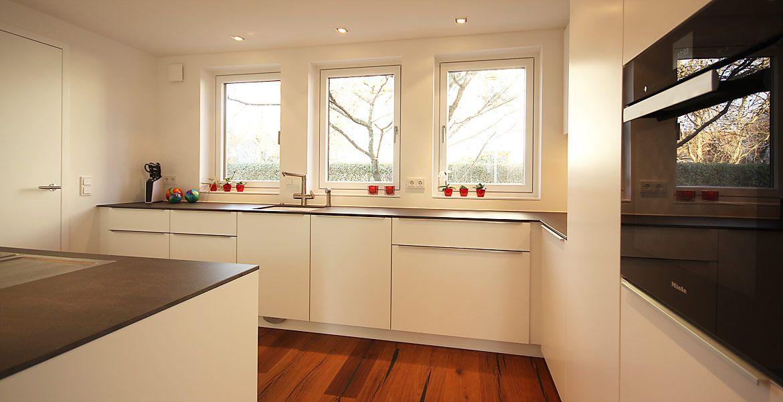 küche mit keramik-arbeitsplatte 3 | küche | pinterest - Keramik Küche