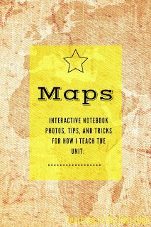 Photo of Map Skills and Geography – Texas History