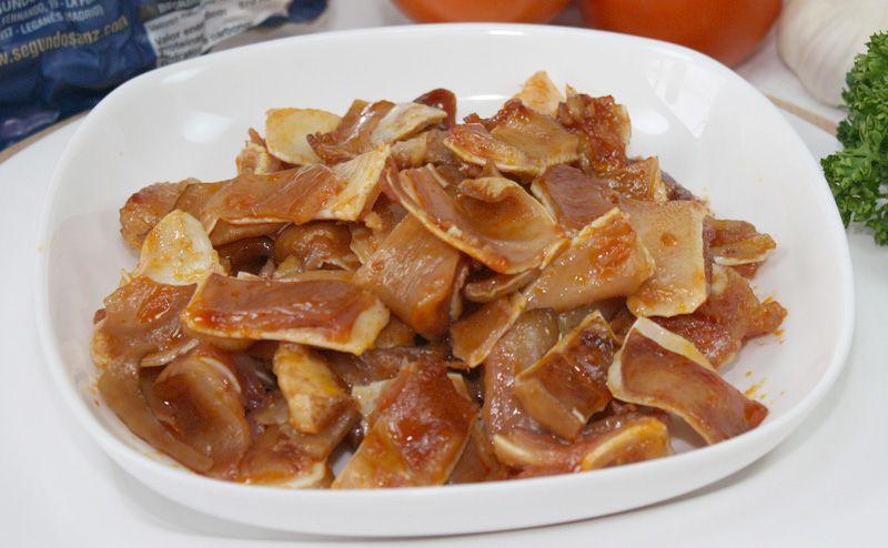 Beautiful Receta Para Preparar Orejas De Cerdos Y Que Queden Deliciosas Razas Porcinas