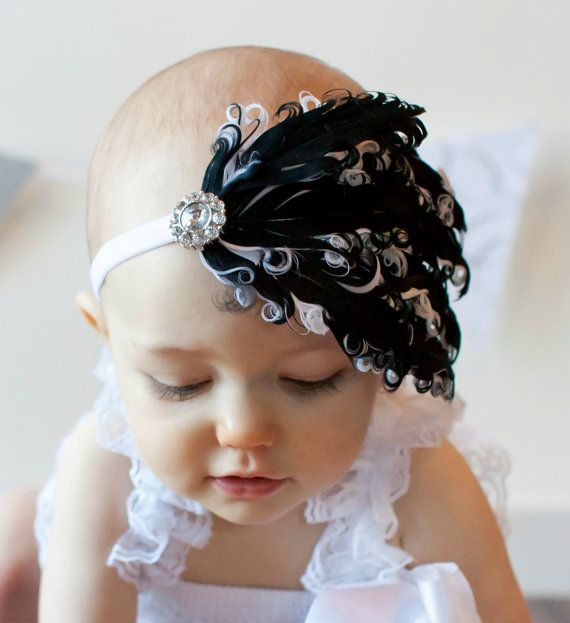 One day my future daughter will have headbands like this xoxox