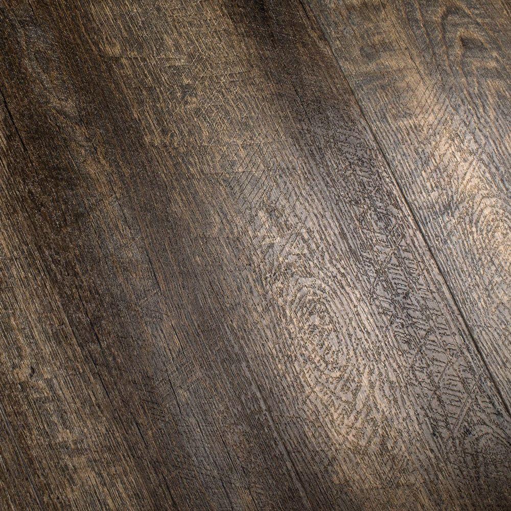 Timeless Designs Icharacter Barnwood Click Vinyl Flooring