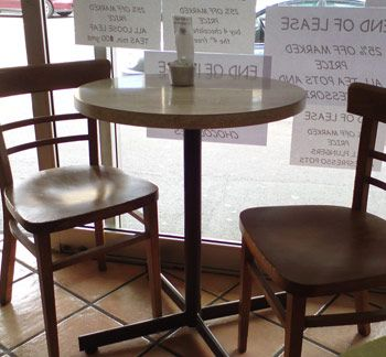 Captivating Coffee Shop Tables   Google Search