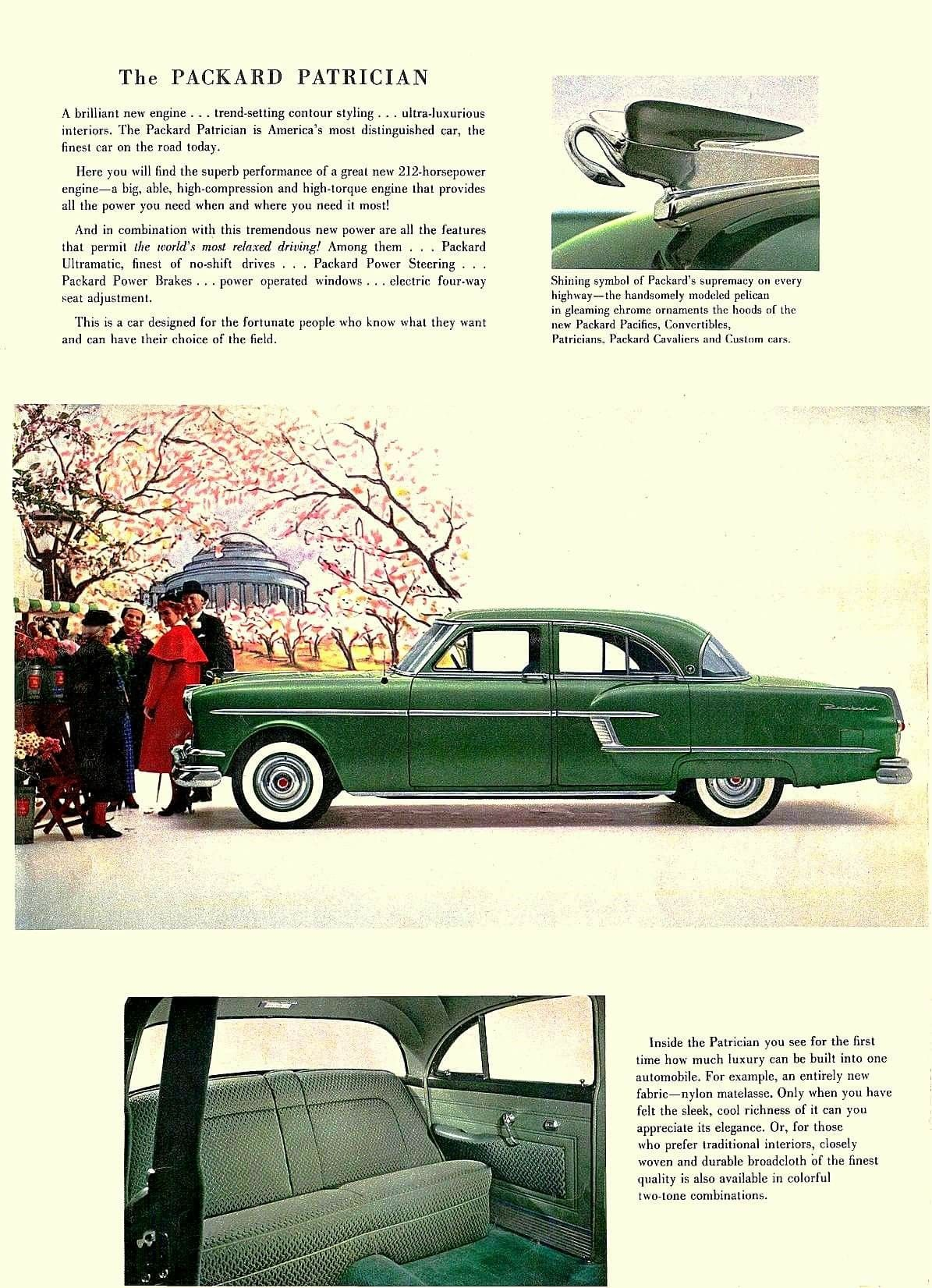 Pin by Daniel White on Packard Auto Ads | Pinterest