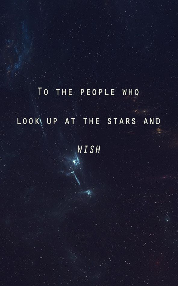 A Court Of Mist And Fury To The People Who Look Up At The Stars And Delectable Star Quotes
