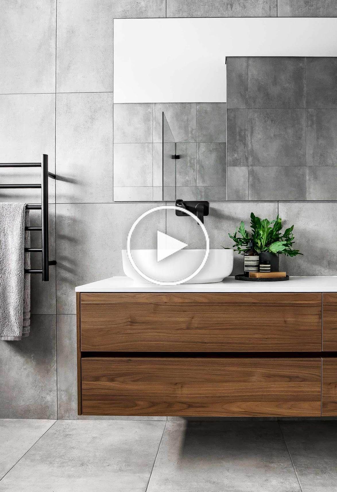 24 Moderne Badkamer Ideeen Die Perfect Zijn Voor Elk Huis Badkamer Modern Badkamerideeen Badkamer Verbouwen