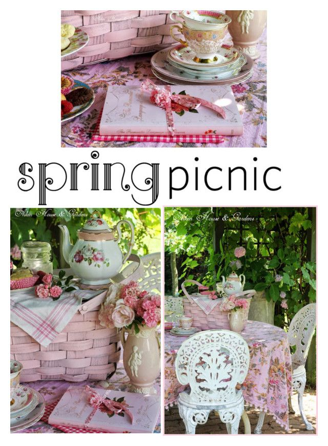 """Spring Picnic<3"" by soccerstar59777 ❤ liked on Polyvore featuring interior, interiors, interior design, home, home decor, interior decorating and springpicnic"
