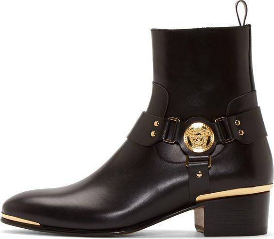 Gentleman shoes, Boots, Mens shoes boots