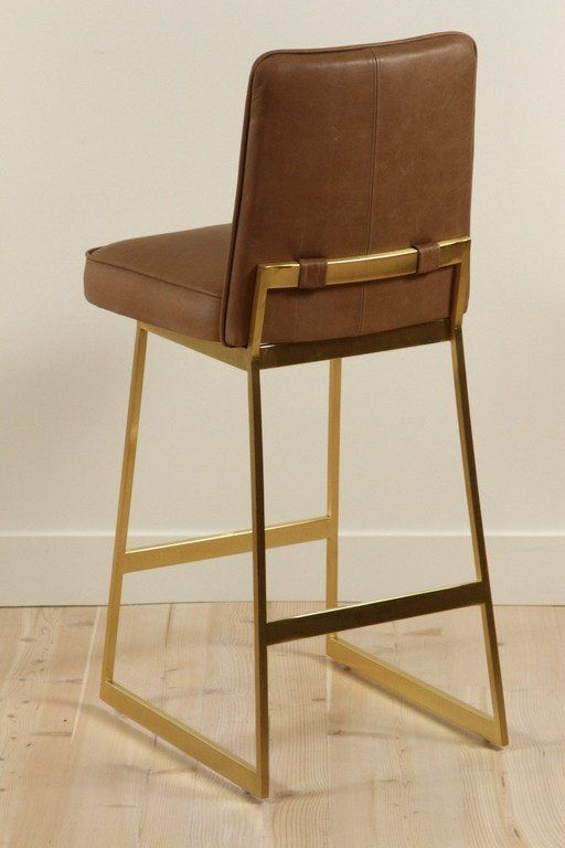 Elysian Counter Stool By Lawson Fenning For Sale At