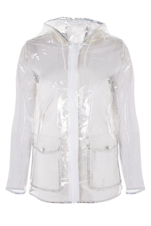 Imperméable transparent Imperméable Transparent, Vestes, Manteaux, Manteau  De Pluie Rose, Imperméable Avec 7daec4770ac6