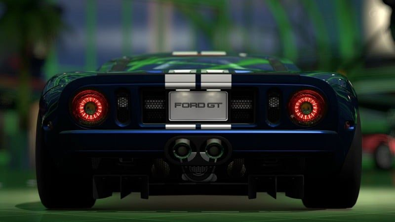 The Ford Gt Ford Gt Super Cars Classy Cars