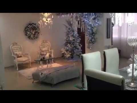 ideas para decorar en navidad 2019 - YouTube