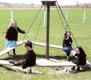 amishfacts8_childrenplayground