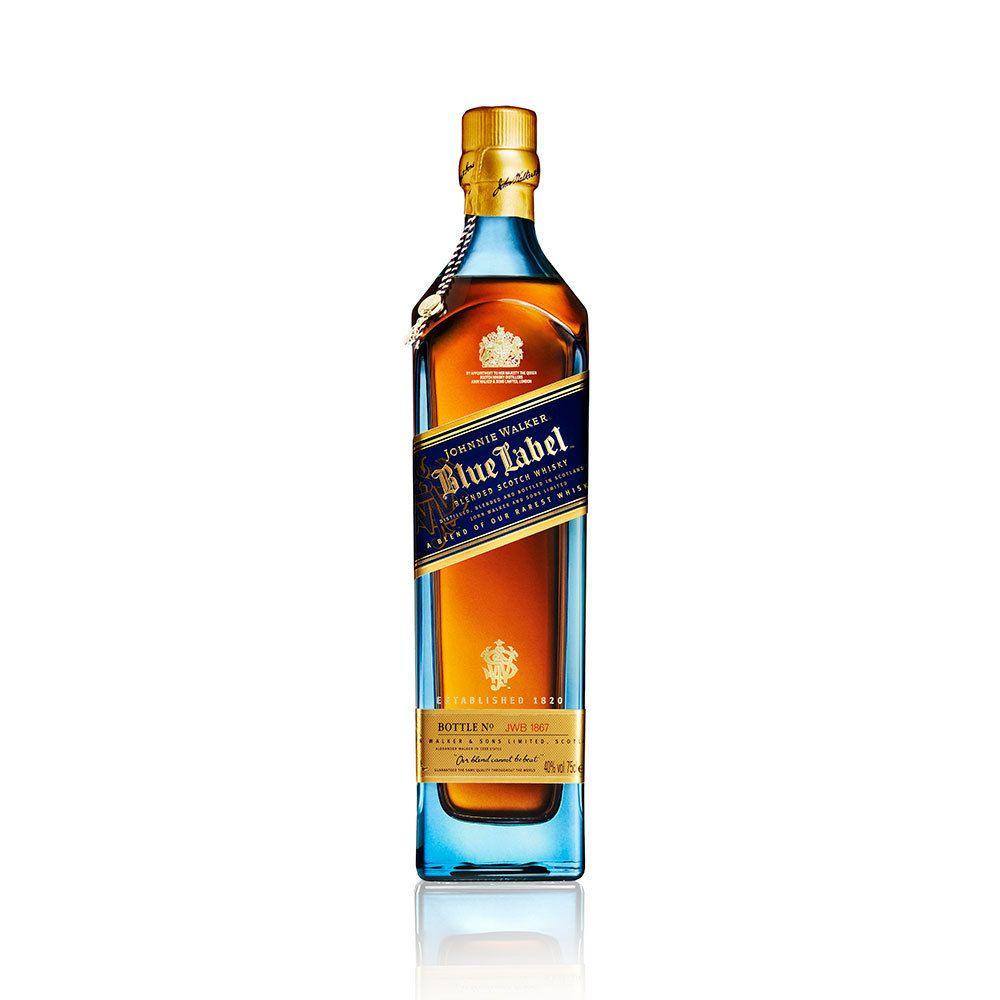 ウォーカー ウイスキー ジョニー
