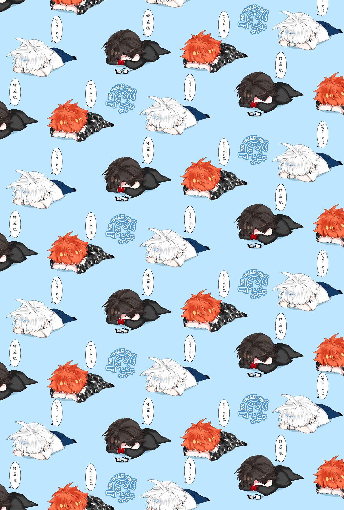 Hypmic おしゃれまとめの人気アイデア Pinterest ラファエル イラスト ふじの花 スマホ 背景