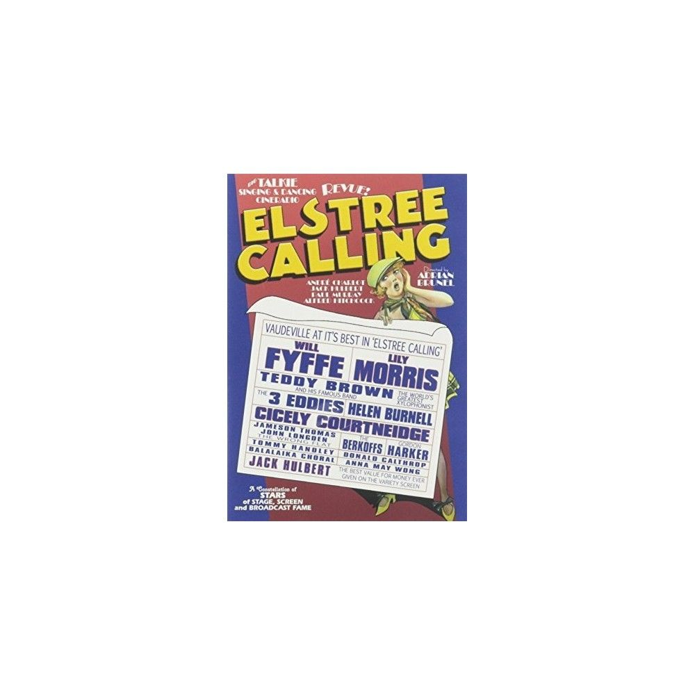 Download Elstree Calling Full-Movie Free