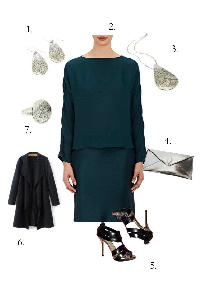 Elegant Over 40 Semi Formal Winter Style Dressing Like An Adult