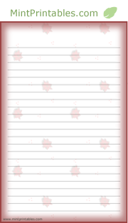 photo regarding Free Christmas Stationary Printable named Absolutely free Printable Xmas Stationery with Matching Envelopes